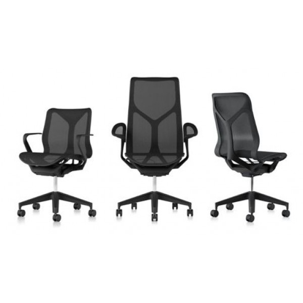 COSM CHAIR BY HERMAN MILLER